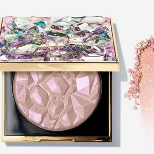 Smashbox Crystalized Highlighter In Opti-mystic